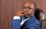 Highlife has evolved without any plan - Rex Omar