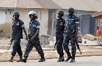 Police Service rolls out special promotion for personnel serving in northern Ghana