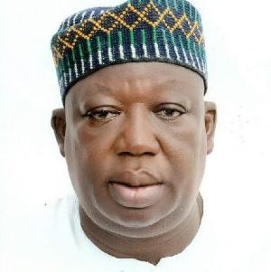 Prince Bagnaba Mba