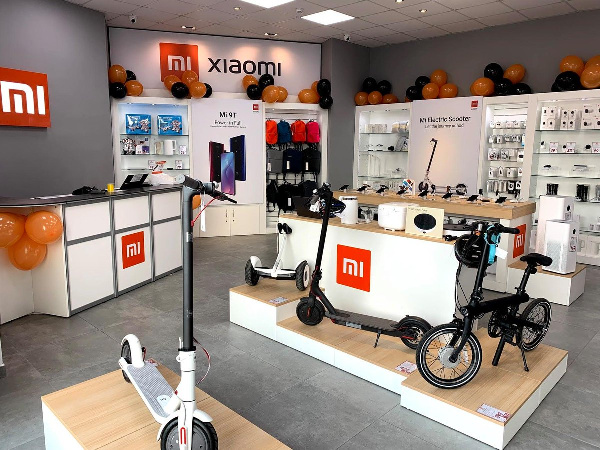 Xiaomi opens first West African retail shop in Ghana