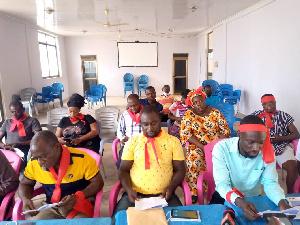 Youth of Atiwa West