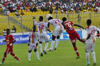 A scene from the Hearts-Kotoko game