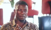Actor, Kwaku Manu