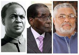Achimota School raised four Ghanaian president, Robert Mugabe and others