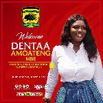 We will 'kill' Noudhibou in Ghana- Asante Kotoko's Dentaa Amoateng