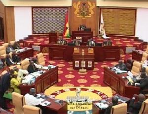 Parliamentary of Ghana
