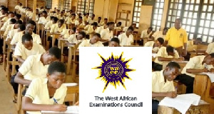 WAEC is the main terminal exams body for Junior and Senior High Schools in Ghana