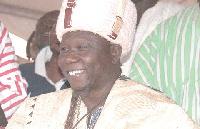 Kampakuya Na, Andani Yakubu Abdulai, Regent of Dagbon