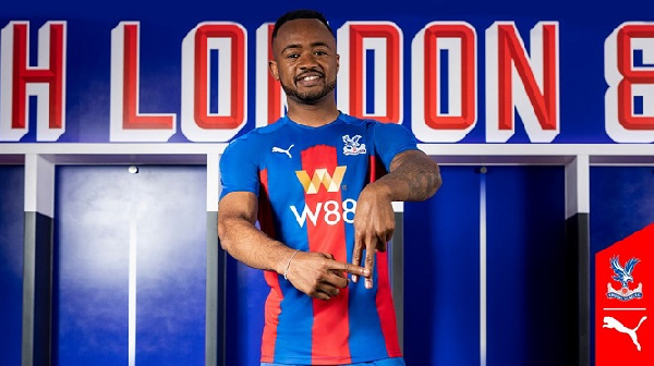 6 Ghanaian players to feature in the EPL next season 3