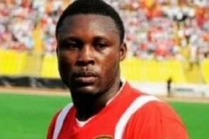 Late Kotoko defender Godfred Yeboah