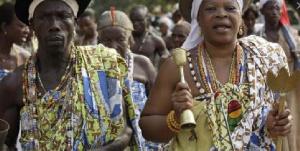 BENIN VODOO2