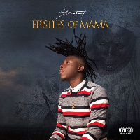Stonebwoy's 'Epistles of Mama' was released on December 12, 2017