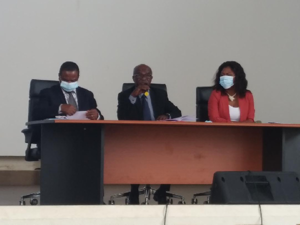 Ejura disturbances: Ministerial Committee ends public hearing