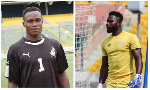 Sammy Adjei is my role model – Hearts of Oak goalkeeper Richard Attah