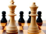 File photo of a Chess Board