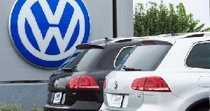 Volkswagen premises
