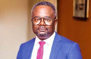 Kofi Akpaloo, Founder of LPG