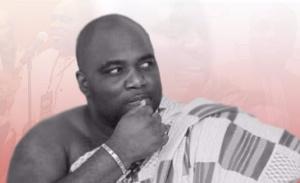 The late Kwadwo Asare-Baffour Acheampong (KABA)