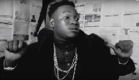 Rapper Koo Ntakra has released a new video titled '48 Bars'