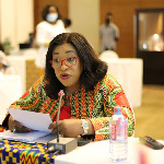 Ayorkor Botchwey calls for Russian investments to Ghana