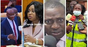 Leadership In Parliament