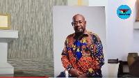 Late Charles Kofi Babatunde Bucknor