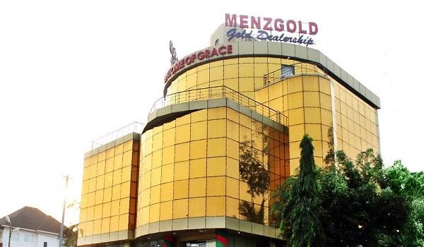 Menzgold