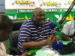 Greater Accra Minister responds to John Boadu