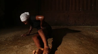 Lapaylum was raped after escaping child marriage