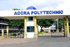 Accra Poly Exams
