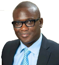 CEO of National Petroleum Authority, Hassan Tampuli