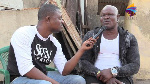 Boxer, Bukom Banku in an interview with SVTV