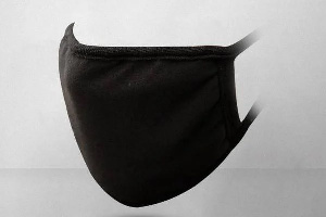 File photo: Nose mask