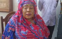 Hajia Ayishetu Seidu