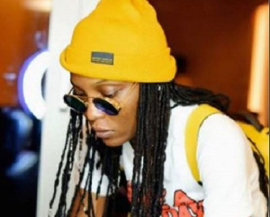 Lekki Shooting: 'My life was being threatened' - DJ Switch recounts horrific experience