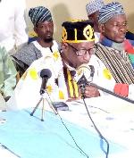 2020 Polls: Ashanti Zongo chiefs call for peace