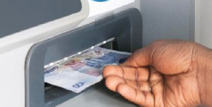 Fraudsters have successfully cloned some ATM cards and withdrawn money belonging to depositors