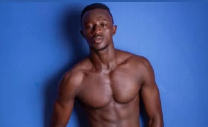 Augustin Ayambila, popularly known as 'Auggy'