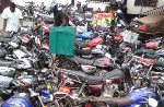 People who give motorbikes to underaged persons are murderers - DVLA manager