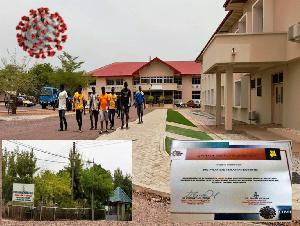 Fake Coronavirus workshop