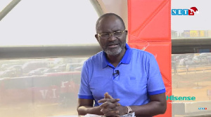 Kennedy Agyapong   New