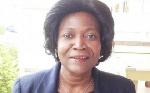 Della Sowah, former Deputy Minister Gender Children and Social Protection