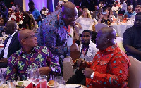 President Akufo-Addo believes journalists should be given the needed freedom to work
