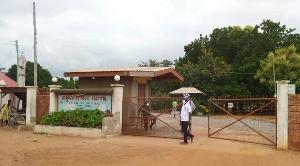 The Yeji Mathias Catholic Hospital