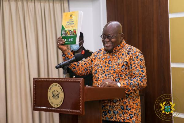 Nana Addo should be given another four years – Joe Lartey
