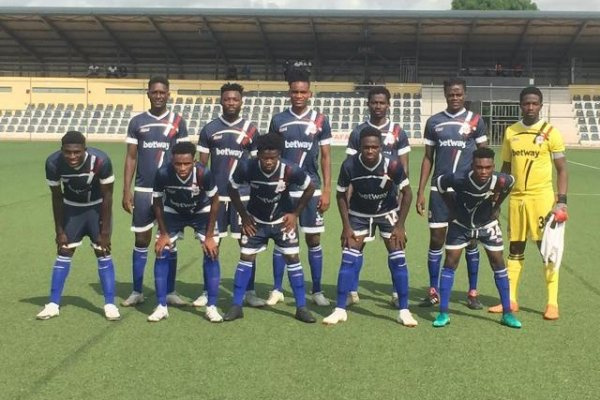 GPL Week 19: Liberty Professionals win first game after six matches