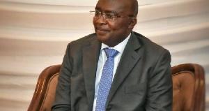Bawumia Governance