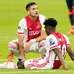 Kudus to be out for months - Ajax