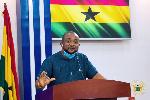 I'm reassured EC will conduct free & fair elections - Pius Enam Hadzide