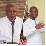 Mahama's coronavirus stimulus package promise to traders is to deceive Ghanaians - Abronye DC